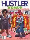 Hustler Humour July 1989 magazine back issue