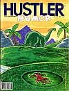 Hustler Humour January 1990 magazine back issue