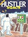 Hustler Humour March 1990 magazine back issue