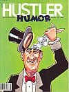 Hustler Humour August 1990 magazine back issue