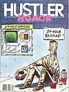 Hustler Humour December 1990 magazine back issue
