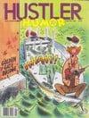 Hustler Humor January 1993 magazine back issue