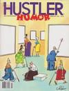 Hustler Humor February 1993 magazine back issue