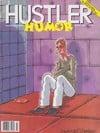 Hustler Humor March 1993 magazine back issue