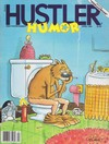 Hustler Humor April 1993 magazine back issue