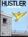 Hustler Humour May 1993 magazine back issue