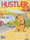 Hustler Humor July 1993 magazine back issue