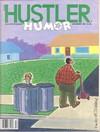 Hustler Humour December 1993 magazine back issue