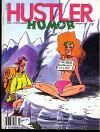 Hustler Humor January 1994 magazine back issue