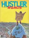 Hustler Humor February 1994 magazine back issue