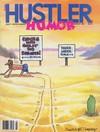 Hustler Humor March 1994 magazine back issue