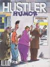 Hustler Humor April 1994 magazine back issue