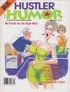 Hustler Humor May 1994 magazine back issue