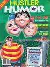 Hustler Humor June 1994 magazine back issue