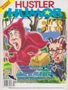 Hustler Humor August 1994 magazine back issue