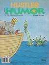 Hustler Humor September 1994 magazine back issue