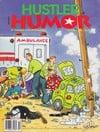 Hustler Humor October 1994 magazine back issue