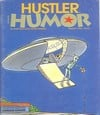 Hustler Humour March 1995 magazine back issue