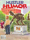 Hustler Humour May 1995 magazine back issue