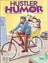 Hustler Humour June 1995 magazine back issue