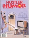 Hustler Humour September 1995 magazine back issue