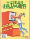 Hustler Humour October 1995 magazine back issue