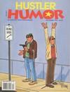 Hustler Humour December 1995 magazine back issue