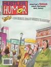 Hustler Humour February 1999 magazine back issue