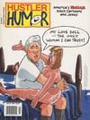 Hustler Humour March 1999 magazine back issue