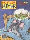 Hustler Humour June 1999 magazine back issue