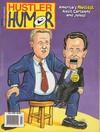 Hustler Humour July 1999 magazine back issue