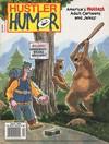 Hustler Humour Winter 1999 magazine back issue