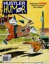 Hustler Humour Spring 2001 magazine back issue