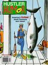 Hustler Humor Summer 2001 magazine back issue