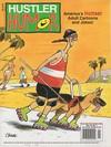 Hustler Humour Spring 2002 magazine back issue