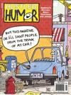 Hustler Humour Spring 2003 magazine back issue