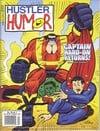 Hustler Humour Summer 2006 magazine back issue