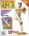 Hustler Humour Winter 2006 magazine back issue