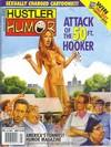Hustler Humour Spring 2009 magazine back issue