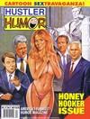 Hustler Humor Vol. 31 # 4 - Winter 2009 magazine back issue
