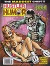 Hustler Humor Vol. 33 # 2, Summer 2011 magazine back issue