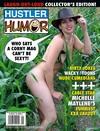 Hustler Humour Spring 2016 magazine back issue