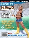 Hustler Humour Summer 2016 magazine back issue