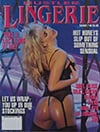 Hustler Lingerie # 7 magazine back issue