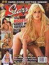 Hustler Lingerie # 49 - XXX Stars # 7 magazine back issue