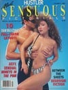 Hustler Most Sensuous Pictorials # 2 magazine back issue
