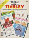 Hustler Presents The Best of Tinsley magazine back issue cover image