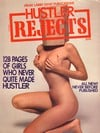 Hustler Rejects # 1 magazine back issue