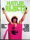Hustler Rejects # 2 magazine back issue