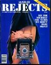 Hustler Rejects # 5 magazine back issue